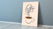 Kaffe motiver
